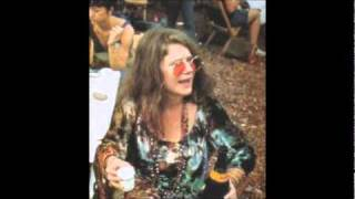 Janis Joplin - Down On Me