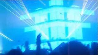 Swedish House Mafia @ Alexandra Palace - Leave The World Behind