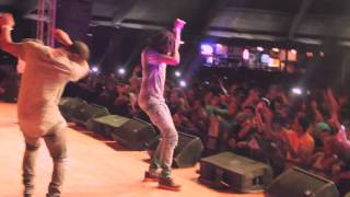 The Migo's Live in Kansas ( Shot by Reco Band$ )