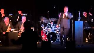Chicago Sinatra Vocalist - Rat Pack Crooner - Jack Garrett - Wedding Reception Dance Band