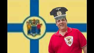 Christie's Giovinezza: Anthem of Fascist New Jersey