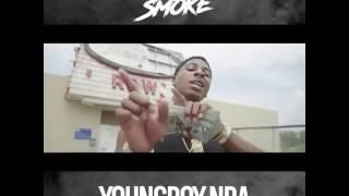 Nba youngboy - no smoke