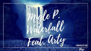 Migle P. - Waterfall (feat. Arty)