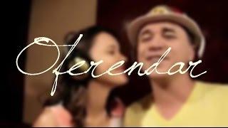 🌕Flávio Leandro e Sarah Lopes - Oferendar (Clipe Oficial)