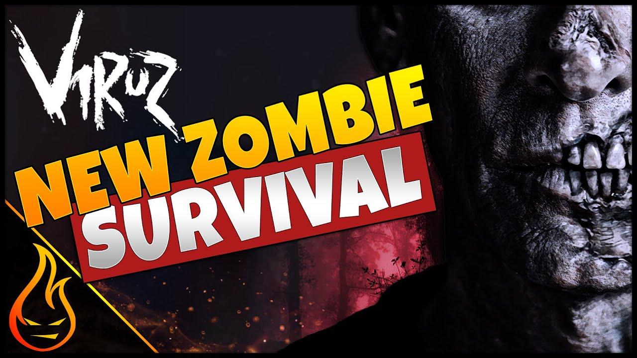 Firespark81 - V1RUZ Shows Promise For Top Tier Zombie Survival