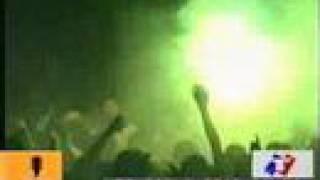 Los Piojos - Como ali (Velez 2004)