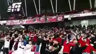 Sivasspor marşı şampiyonsun Sivasspor söz müzik Tamer GÜNAYDINOĞLU