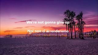 Matt Simons - We Can Do Better (Testo e Traduzione)