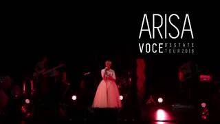 Arisa - Guardando il cielo |  Voce D'Estate Tour - Live in Verona