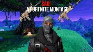 Sad! (instrumental version)A Fortnite Montage