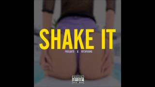 Poolgatti ft. RitchYoung - Shake It