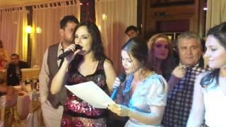 Karaoke live cu Trupa JumiJuma