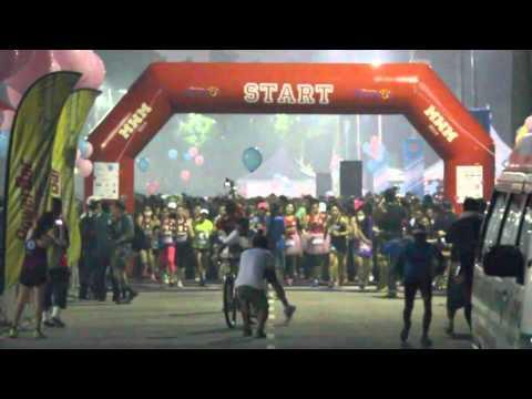 malaysia women marathon