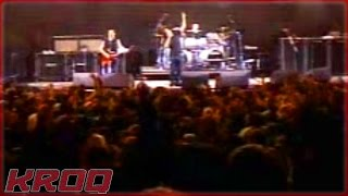 System Of A Down - Prison Song live【KROQ AAChristmas | 60fps】