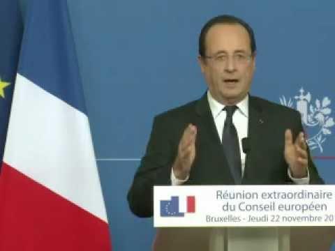 Le sommet sur le budget de l'UE au bord de l'échec