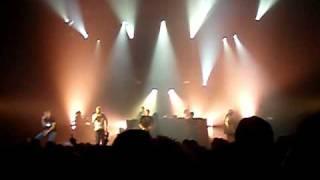 I AM !!! Offishall (LIVE ZENITH de PAU/29.05.2010)
