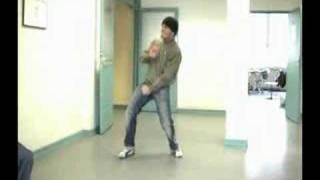 DANCING ERAY :D