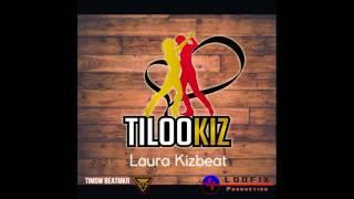 Laura KizBeat - TiLooKiz Volume 1 (Kizomba instrumentale)