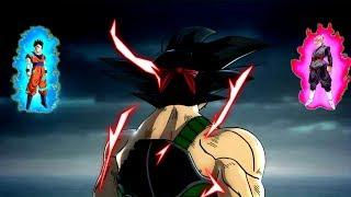Dragon Ball Super [AMV] SKILLET-HERO