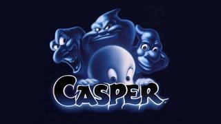 Gasparzinho, o Fantasminha Camarada (1995) Trailer