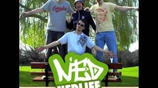 Rapper Ned - Nedlife - Cover of Parklife by Blur