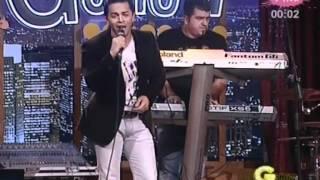 Adil Maksutovic - Od usana do stopala - (LIVE) - Ami G show - (TV Pink)