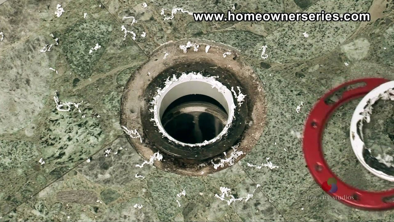 Home Bathroom Drain Service And Repair Solomons MD