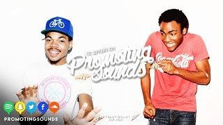 Childish Gambino ft. Chance The Rapper - All She Needed Was Some (AVSTIN JAMES Mix)