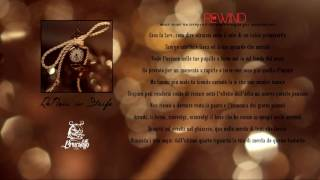 ReNoir - REWIND ft. Strife (Official Lyric Video)