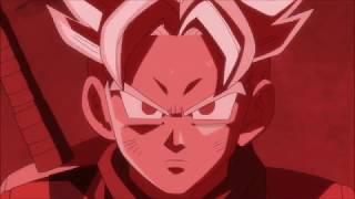 XXXTENTACION // I WONDER IF BLOODS WATCH BLUE CLUES // Dragon Ball Super AMV