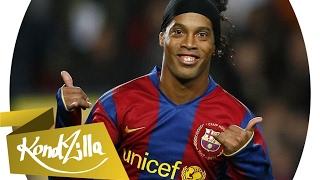 Ronaldinho -  Quem mandou tu terminar?