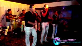 Saludos De La Orquesta Salsabor TuxtepecVIP.COM