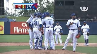 XI Juegos Centroamericanos - [Final] - Nicaragua vs. Panamá - [Partido Completo] - [17/12/17]