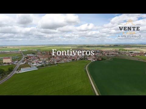 Video presentación Fontiveros