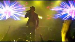 Tim Royko & Cosmo Klein - Everlasting Now (10º Festival Secundário - Gouveia'13)