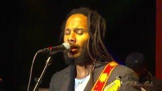 """True To Myself"" – Ziggy Marley live @ Cali Roots Festival (2014)"