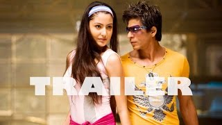 Trailer Of Rab Ne Bana Di Jodi