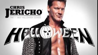 The 11 best Helloween songs by Chris Jericho