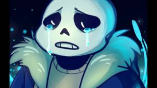 Undertale - Sad Story of Sans and Frisk  ''Life Lesson''