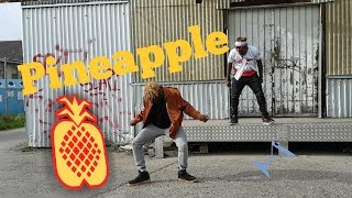 Ty Dolla Sign - Pineapple (Dance Video)