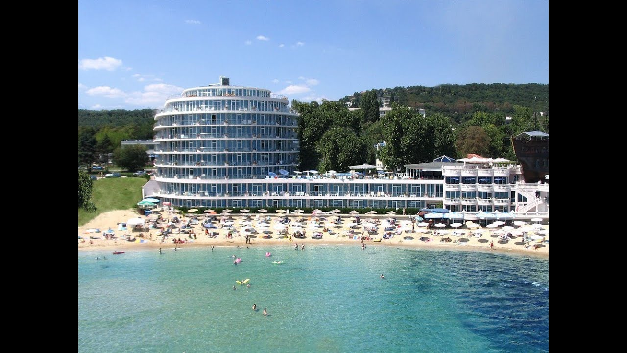 Hotel Sirius Beach Constantin si Elena (4 / 27)