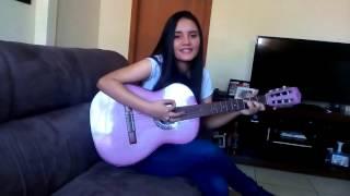 Bianca - Não Vai Voltar ( Cover ) Sofia Oliveira