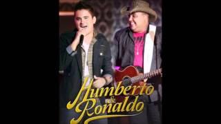 Humberto e Ronaldo - Só Vou Beber Mais Hoje (Audio)