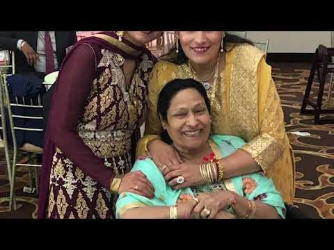 50 Years Journey of Mr & Mrs Surjit Bhopal