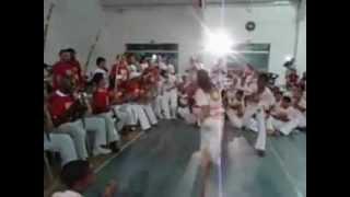 Capoeira Senzala - Encontro Internacional de Capoeira. Ubá MG.(international poultry)_9