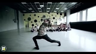Night Of The Hunter (Unplugged) 30 Seconds To Mars | choreo by Yura Shmulya | D.side dance studio