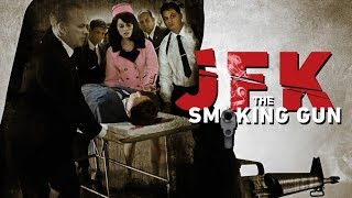JFK (The Smoking Gun) 2013 width=