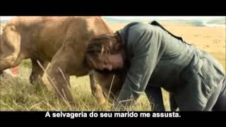 A Lenda de Tarzan - Trailer - Legendado