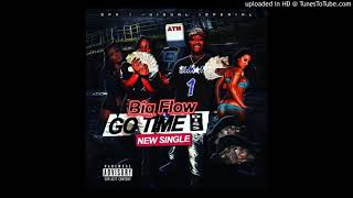 """""""GO TIME' (DISS) Unfinished Business VOL2 """"DCFEDITION"""""""