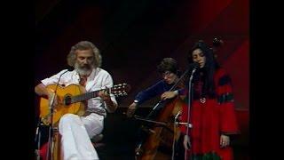 Georges Moustaki - Le facteur (live)